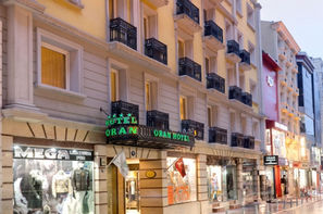 Hôtel Oran