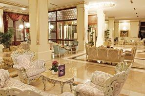 Turquie-Istanbul, Hôtel Legacy Ottoman 5*