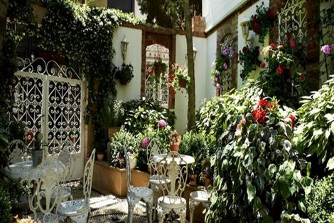 Turquie-Istanbul, Hôtel Erten Konak 3*