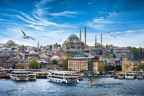 Hôtel Fram Immersion Istanbul - Golden Horn Sirkeci