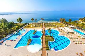Turquie-Izmir, Hôtel Amara Sealight Elite 5*