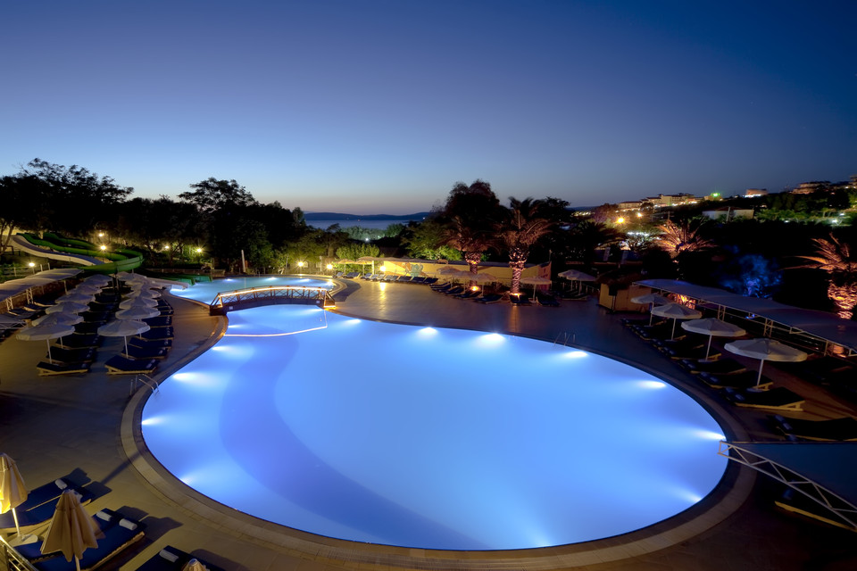 Club Atlantis Izmir Turquie