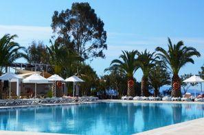 Turquie-Izmir, Hôtel Coralia Maxima Bay 4*