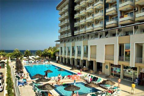Turquie-Izmir, Hôtel Ephesia Hotel 4*