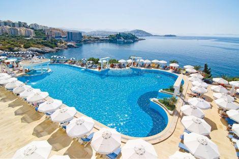 Turquie-Izmir, Hôtel Korumar Deluxe 5*
