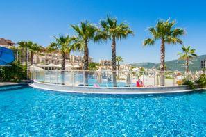 Turquie-Izmir, Hôtel Kusadasi Golf & Spa Resort 5*