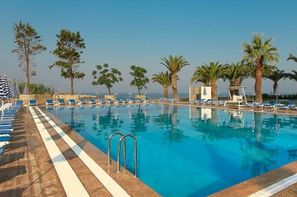 Turquie-Izmir, Hôtel Le Bleu Hôtel & Spa 5*