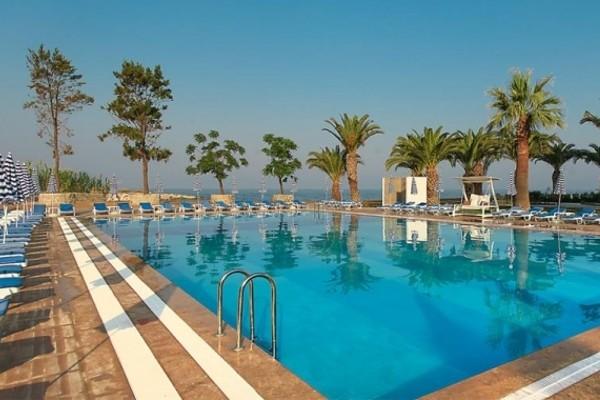 piscine - Le Bleu Hôtel & Spa Hôtel Le Bleu Hôtel & Spa5* Izmir Turquie
