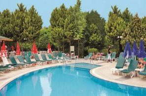 Turquie-Izmir, Hôtel Marbel 4*