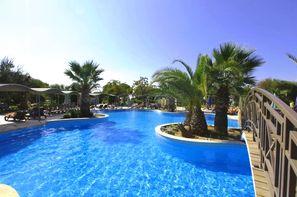 Turquie-Izmir, Hôtel Mondi Club Yali 5*