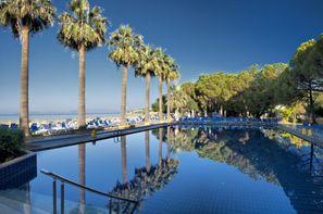 Hôtel Omer Holiday Resort