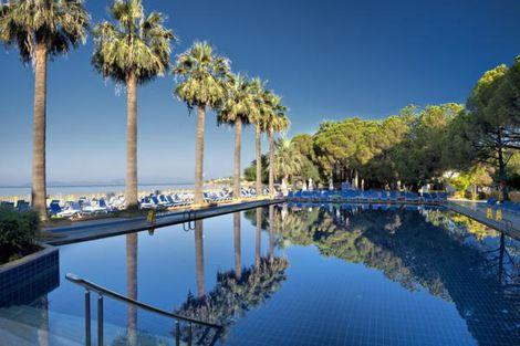 Turquie-Izmir, Hôtel Omer Holiday Resort 4*
