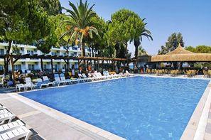 Turquie-Izmir, Club Sunconnect Atlantique Holiday 4*