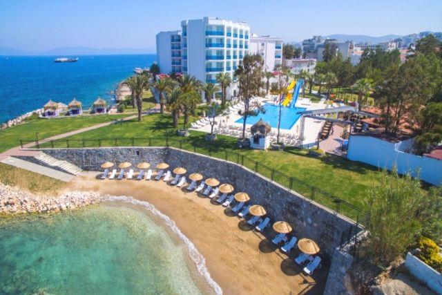 Turquie : Hôtel Le Bleu Hôtel & Resort