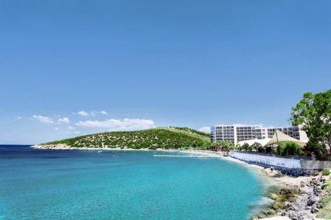 Turquie-Izmir, Hôtel Tusan Beach Resort 5*