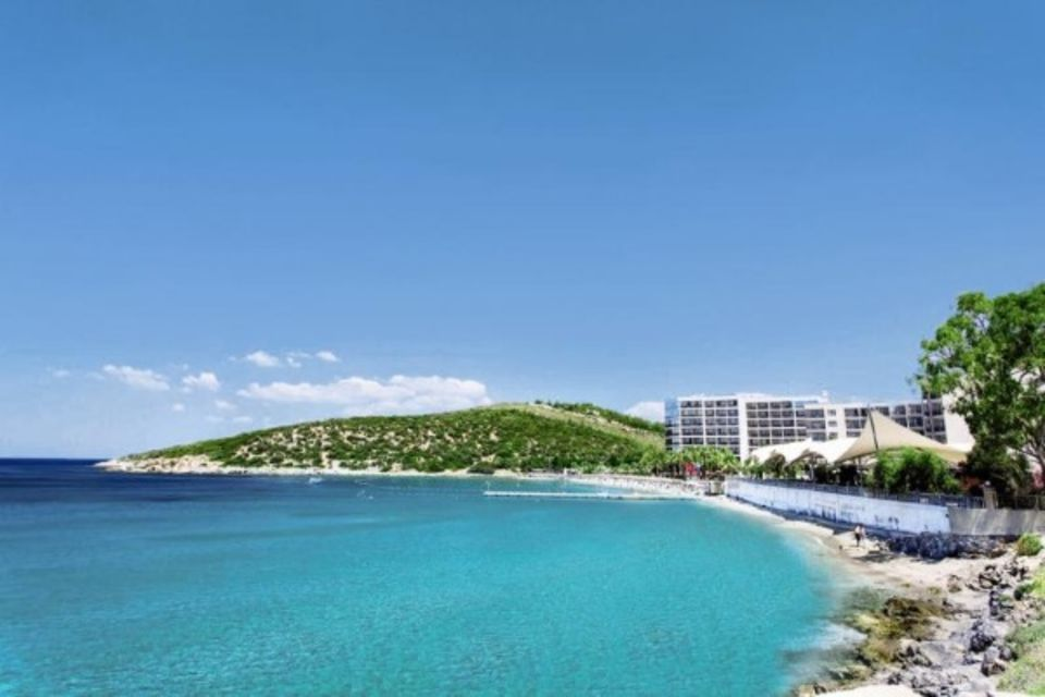 Hôtel Tusan Beach Resort Izmir Turquie
