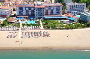 Turquie-Izmir, Hôtel Cactus Paradise 4*