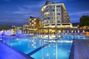 Turquie-Izmir, Hôtel Ramada Resort Kusadasi & Golf 5*