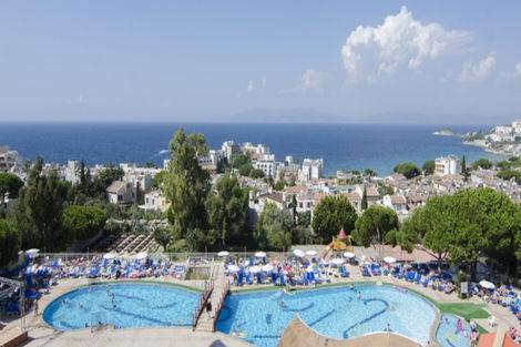 Turquie-Izmir, Hôtel Sea Pearl 4*
