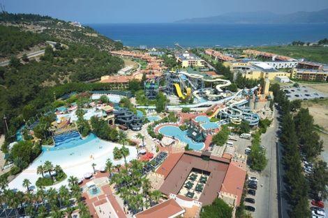 Turquie-Izmir, Hôtel TUI Family Life Ephesus 4*