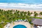 Vietnam : Hôtel Pandanus Resort