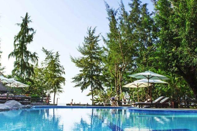 Vietnam : Hôtel Bravo Club Ho Tram Beach
