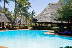 Zanzibar-Zanzibar, Hôtel Kiwengwa Beach Resort 5*