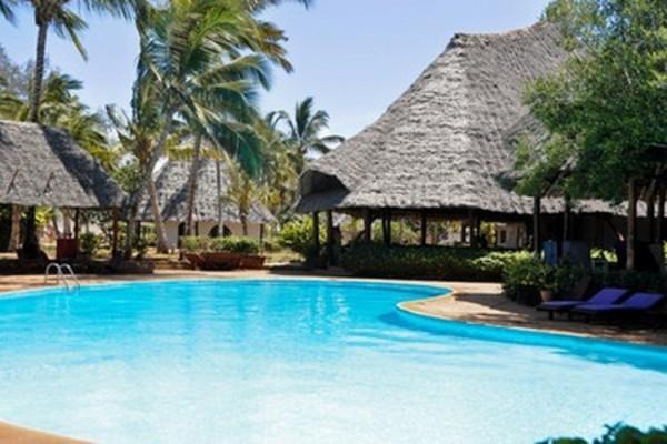 Photo - Kiwengwa Beach Resort Hôtel Kiwengwa Beach Resort5* Zanzibar Zanzibar