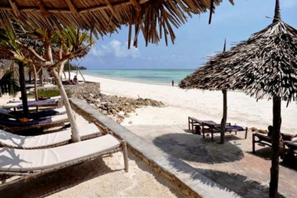 Photo - Palumbo Reef Beach Resort Hôtel Palumbo Reef Beach Resort		3* Zanzibar Zanzibar