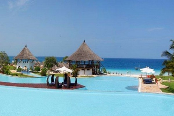 Zanzibar Hotels All Inclusive