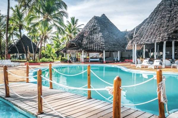 Vente flash Zanzibar Club Lookéa Kiwengwa Beach Resort 5*