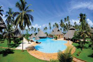 Zanzibar-Zanzibar, Hôtel Neptune Pwani Beach Resort & Spa 5*