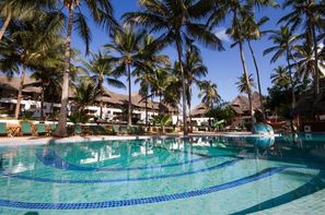 Zanzibar-Zanzibar, Hôtel Paradise Beach Resort 4*