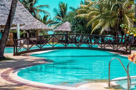 Hôtel Uroa Bay Beach Resort Zanzibar Tanzanie