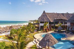 Zanzibar-Zanzibar, Hôtel Waridi Beach Resort and Spa 4*