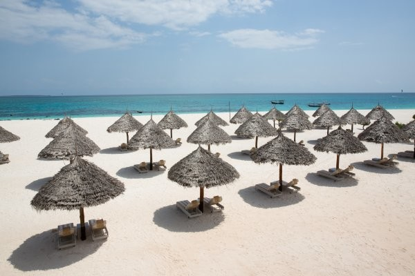 Plage - Gold Zanzibar Beach House and Spa Hôtel Gold Zanzibar Beach House and Spa5* Zanzibar Zanzibar
