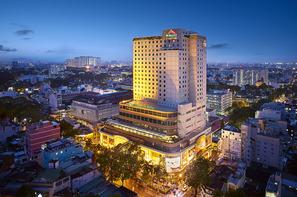 Hôtel Windsor Plaza Hotel Saigon