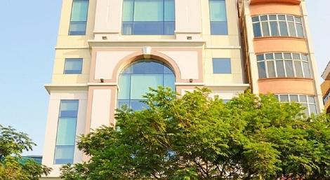 Vietnam : Hôtel Elios