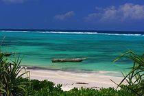 Zanzibar-Zanzibar, Hôtel Azanzi Beach Hotel 4*
