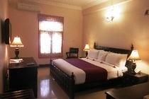 Zanzibar-Zanzibar, Hôtel Golden Tulip Zanzibar Boutique Hotel 3*Sup