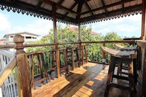 Zanzibar-Zanzibar, Hôtel Shaba Boutique Hotel 3*