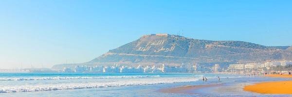 Autres - Atlantic Hotel 3* Agadir Maroc