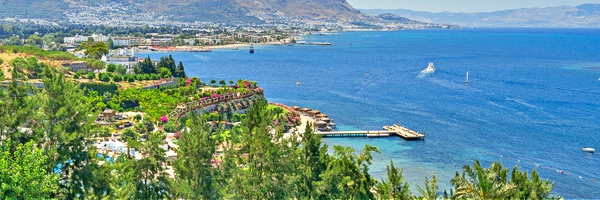 Chambre - Yelken Mandalinci Spa & Wellness Hotel 4* Bodrum Turquie