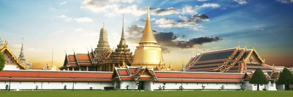 Piscine - Leelawadee Lagoon 3* Bangkok Thailande