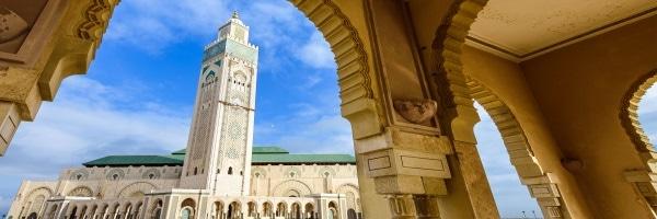 Chambre - Les Saisons 4* Casablanca Maroc
