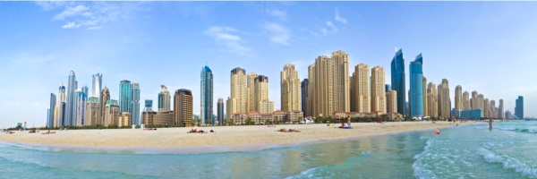 Hotel Gloria Hotel & Furnished Apartments Fz- Llc		4* Dubai Dubai et les Emirats