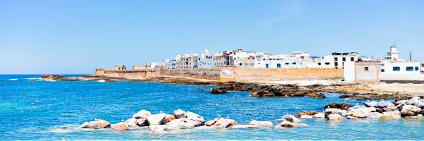 Autres - Riad L'authentique 3* Essaouira Maroc