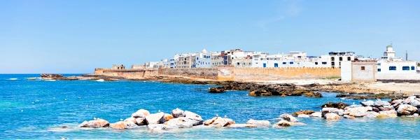 Autres - Casa Lila & Spa 4* Essaouira Maroc