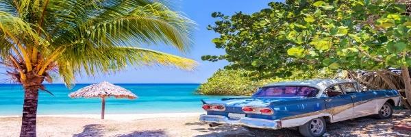 Autres - Melia Habana 5* La Havane Cuba