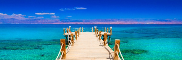 Plage - Royal Lagoons Resort 5* Hurghada Egypte